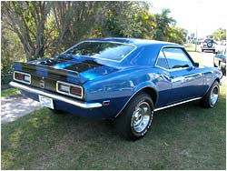 Gold Coast Muscle Cars - About Us